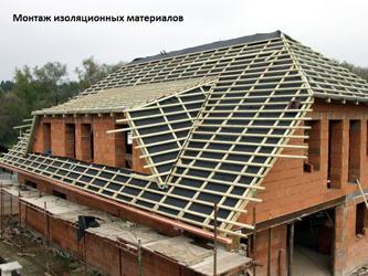 Монтаж металлосайдинга  karlsonspbru
