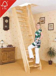 OMAN – складные лестницы